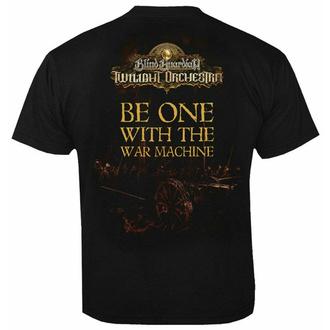 t-shirt pour homme BLIND GUARDIAN - TWILIGHT ORCHESTRA - War machine - NUCLEAR BLAST, NUCLEAR BLAST, Blind Guardian