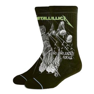 Chaussettes Metallica - AJFA Black - RTMTLSOBAJFA
