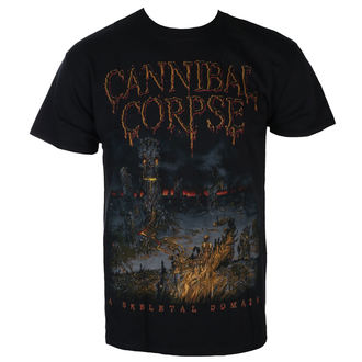 tee-shirt métal pour hommes Cannibal Corpse - SKELETAL-SUMMER 2016 - Just Say Rock, Just Say Rock, Cannibal Corpse