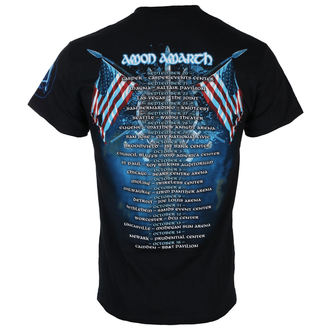 tee-shirt métal pour hommes Amon Amarth - JOMSVIKING - Just Say Rock, Just Say Rock, Amon Amarth