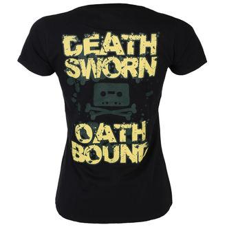 tee-shirt métal pour femmes Alestorm - Deathsworn - ART WORX, ART WORX, Alestorm