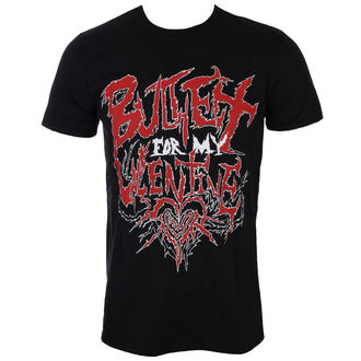 tee-shirt métal pour hommes Bullet For my Valentine - Doom - ROCK OFF, ROCK OFF, Bullet For my Valentine