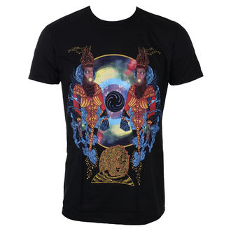 tee-shirt métal pour hommes Mastodon - Crack the Skye - ROCK OFF, ROCK OFF, Mastodon