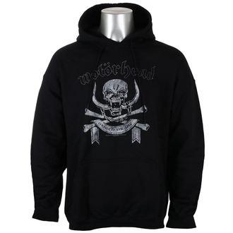 sweat-shirt avec capuche pour hommes Motörhead - March ör Die - ROCK OFF, ROCK OFF, Motörhead