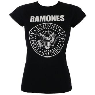 T-shirt pour femmes Ramones - Seal Skinny - ROCK OFF, ROCK OFF, Ramones