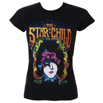 tee-shirt métal pour femmes Kiss - THE STAR CHILD - LIVE NATION, LIVE NATION, Kiss