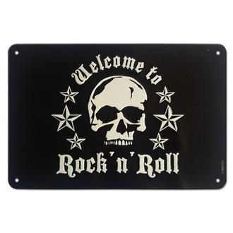 Signe Crâne Rock n Roll - Rockbites, Rockbites