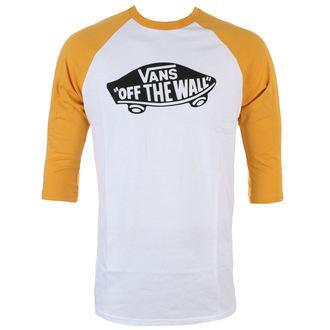 tee-shirt street pour hommes - OTW RAGLAN - VANS, VANS