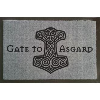 essuie-pieds Gate To Asgard - ROCKBITES, Rockbites