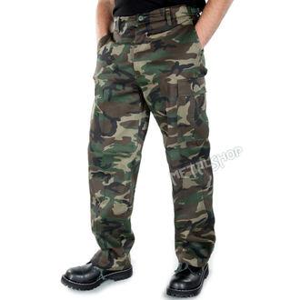 Pantalon hommes SURPLUS - HOSE - DES BOIS, SURPLUS