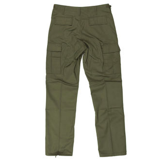 Pantalon hommes SURPLUS - HOSE UBERGROSE - OLIV, SURPLUS