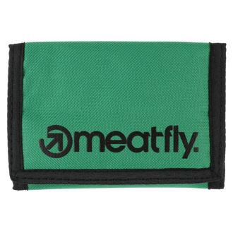 Portefeuille MEATFLY - Vega - vert, Noir, MEATFLY