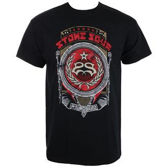tee-shirt métal pour hommes Stone Sour - HYDROGRAD - PLASTIC HEAD - RTSTS001