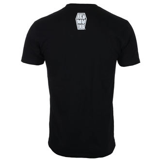 t-shirt hardcore pour hommes - Us vs. Them - Akumu Ink, Akumu Ink