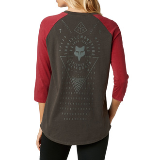 tee-shirt street - Fantum - FOX, FOX
