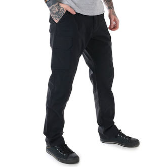 Pantalon FOX - Pit Slambozo Tech Cargo - Noir, FOX