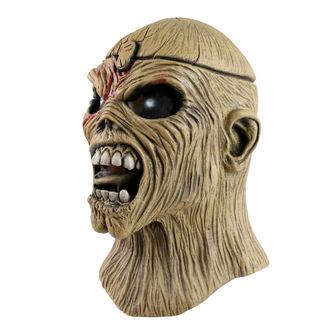 Masque Iron Maiden - Piece of Mind, Iron Maiden