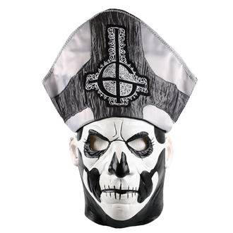 Masque Ghost Pope Emeritus II, NNM, Ghost