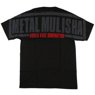 tee-shirt street pour hommes - PRINT - METAL MULISHA, METAL MULISHA