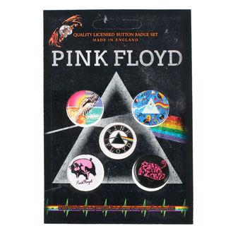 Badges Pink Floyd - RAZAMATAZ, RAZAMATAZ, Pink Floyd