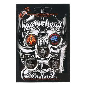 Badges Motörhead - RAZAMATAZ, RAZAMATAZ, Motörhead