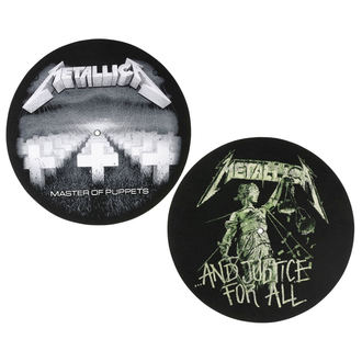 Tapis de gramophone - Metallica - RAZAMATAZ, RAZAMATAZ, Metallica