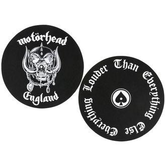 Tapis de gramophone - 2 pièces - Motörhead - RAZAMATAZ, RAZAMATAZ, Motörhead