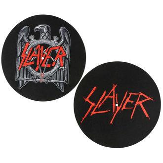 Tapis de gramophone - 2 pièces - Slayer - RAZAMATAZ, RAZAMATAZ, Slayer