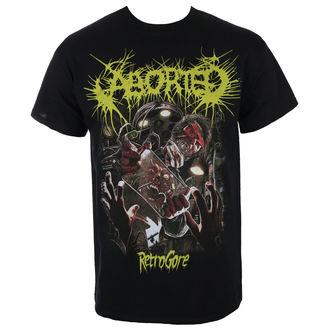 tee-shirt métal pour hommes Aborted - RAZAMATAZ - RAZAMATAZ, RAZAMATAZ, Aborted