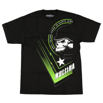 tee-shirt street pour hommes - STRETCH - METAL MULISHA, METAL MULISHA