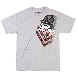 tee-shirt street pour hommes - GUARD - METAL MULISHA, METAL MULISHA