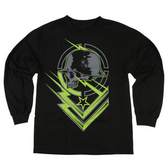 tee-shirt street pour hommes - IMPACT - METAL MULISHA, METAL MULISHA
