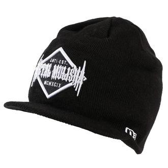 Bonnet METAL MULISHA - BAGGED VISOR, METAL MULISHA