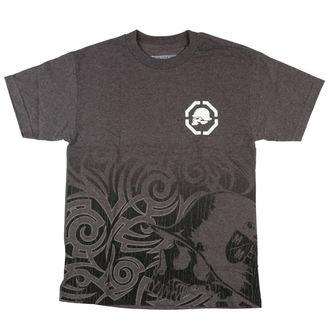 T-shirt hommes METAL MULISHA - CRATE, METAL MULISHA