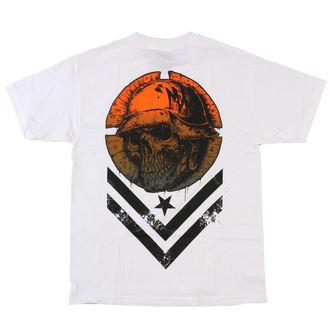 T-shirt hommes METAL MULISHA - WICKED, METAL MULISHA
