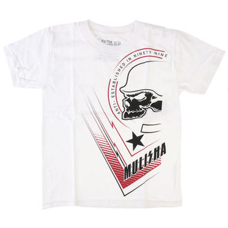 tee-shirt street enfants - STRETCH - METAL MULISHA, METAL MULISHA