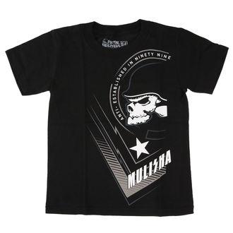tee-shirt street enfants - STRETCH - METAL MULISHA, METAL MULISHA
