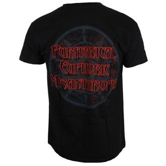 tee-shirt métal pour hommes Dimmu Borgir - Puritanical euphoric misanthropia - NUCLEAR BLAST, NUCLEAR BLAST, Dimmu Borgir