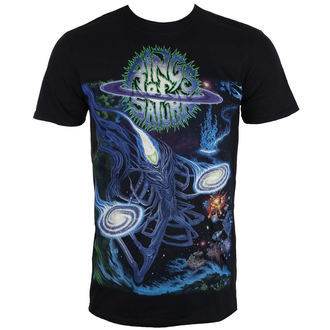 tee-shirt métal pour hommes Rings of Saturn - Space lord - NUCLEAR BLAST, NUCLEAR BLAST, Rings of Saturn