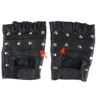 Des gants Cuir OSX - DRAC - ENDOMMAGÉ, OSX