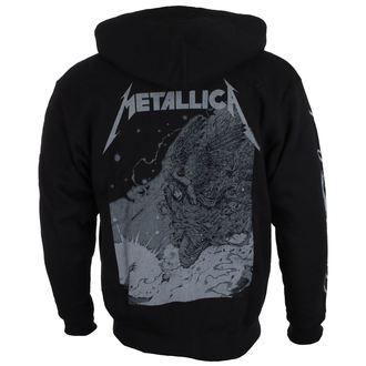 sweat-shirt avec capuche pour hommes Metallica - Phantom Lord - NNM, NNM, Metallica