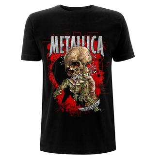tee-shirt métal pour hommes Metallica - Fixxxer Redux - NNM, NNM, Metallica