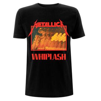 tee-shirt métal pour hommes Metallica - Whiplash - NNM, NNM, Metallica