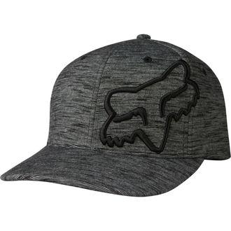 Casquette FOX - Forty Fiver - Noir bruyère, FOX