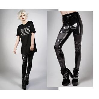 Pantalon pour femmes DISTURBIA - CONJOINED, DISTURBIA