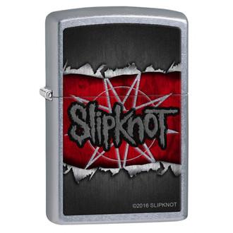 Briquet ZIPPO - Slipknot - NON. 4, ZIPPO, Slipknot