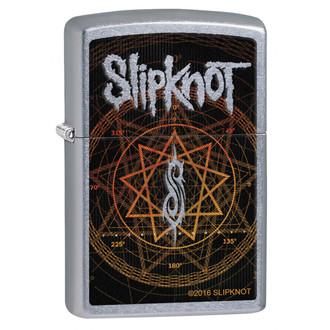 Briquet ZIPPO - Slipknot - NON. 5, ZIPPO, Slipknot