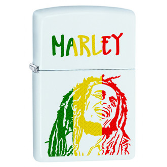 Briquet ZIPPO - BOB MARLEY - NON. 6, ZIPPO, Bob Marley