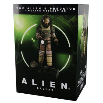 Figurine Alien vs. Predator (Aliens) - Collection Dallas, NNM, Alien - Le 8ème passager