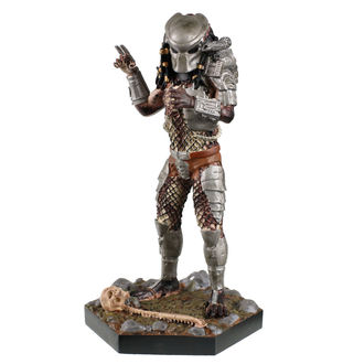 Figurine Alien vs. Predator (Predator) - Collection Predator Masked